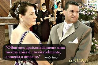 Salvador e Lucinda
