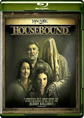 Housebound Legendado