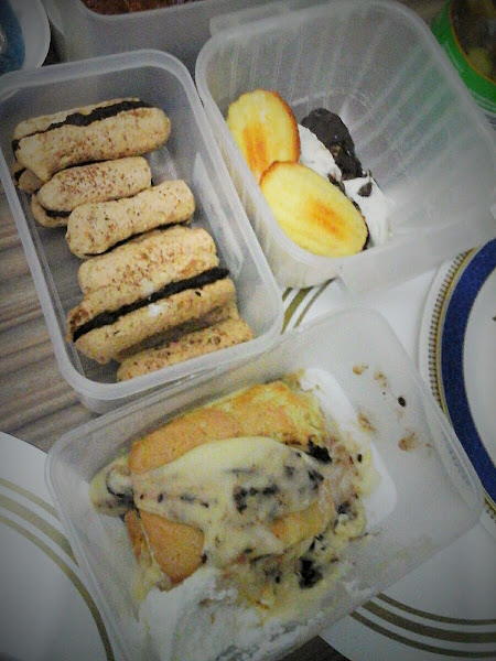 pastries from heny sison baking class