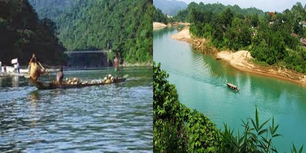 Best Tourist Attractions in Sylhet