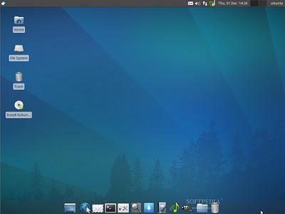 Xubuntu 12.04 LTS Alpha