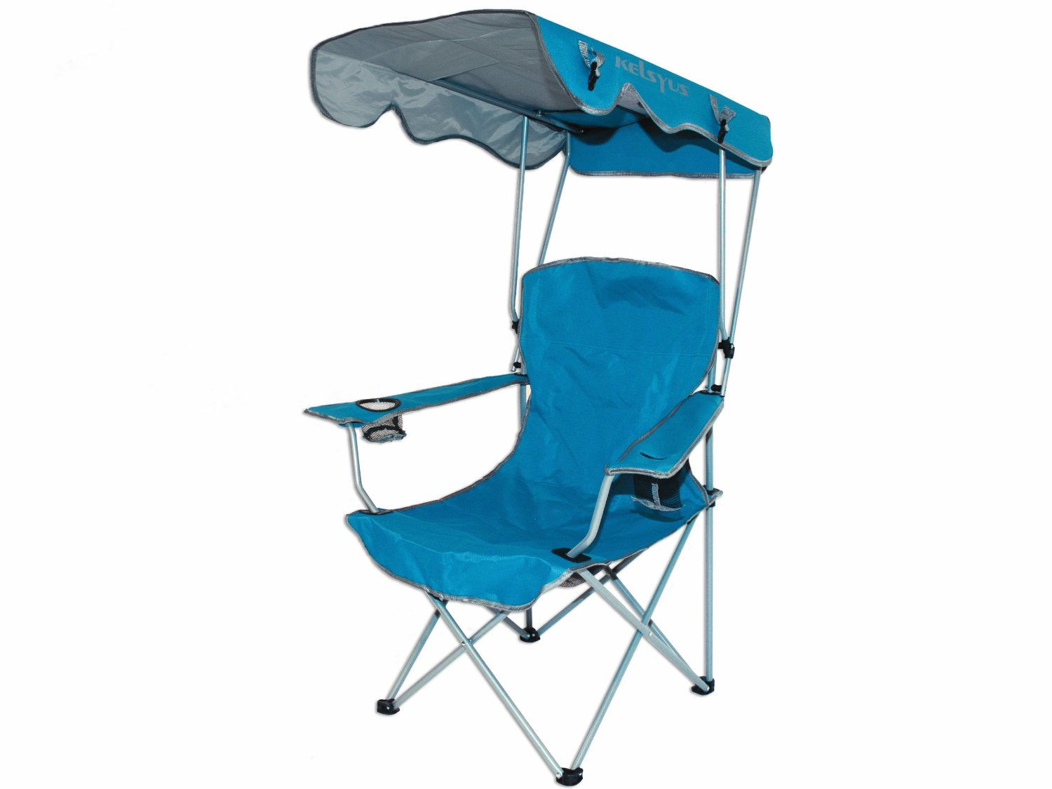 Beach umbrella review for Lawn chair with umbrella