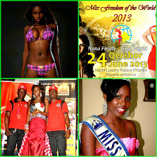 MISS FREEDOM NIGERIA