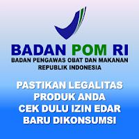 LEGALITAS PRODUK
