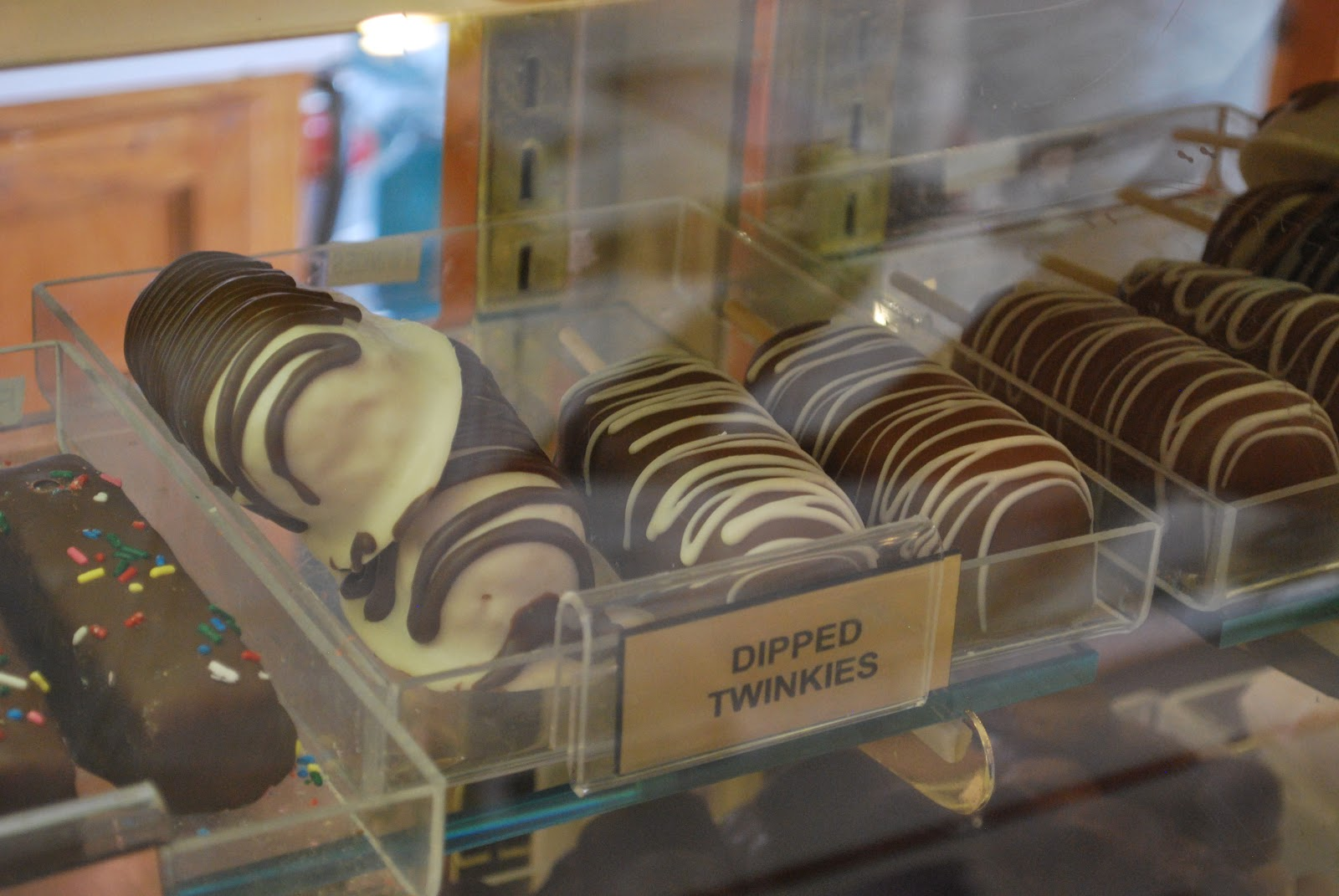 Chicago Foodie Sisters: Rocky Mountain Chocolate Factory