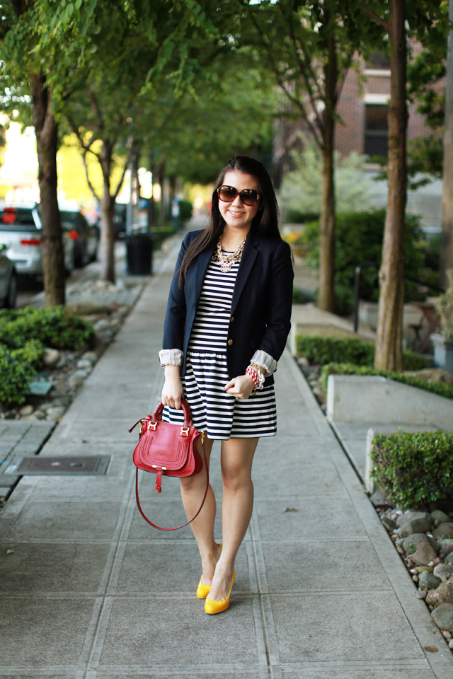 I am Style-ish {Seattle Fashion and Beauty Blog}: June 2013