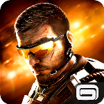 Modern Combat 5: Black Out Apk+Data
