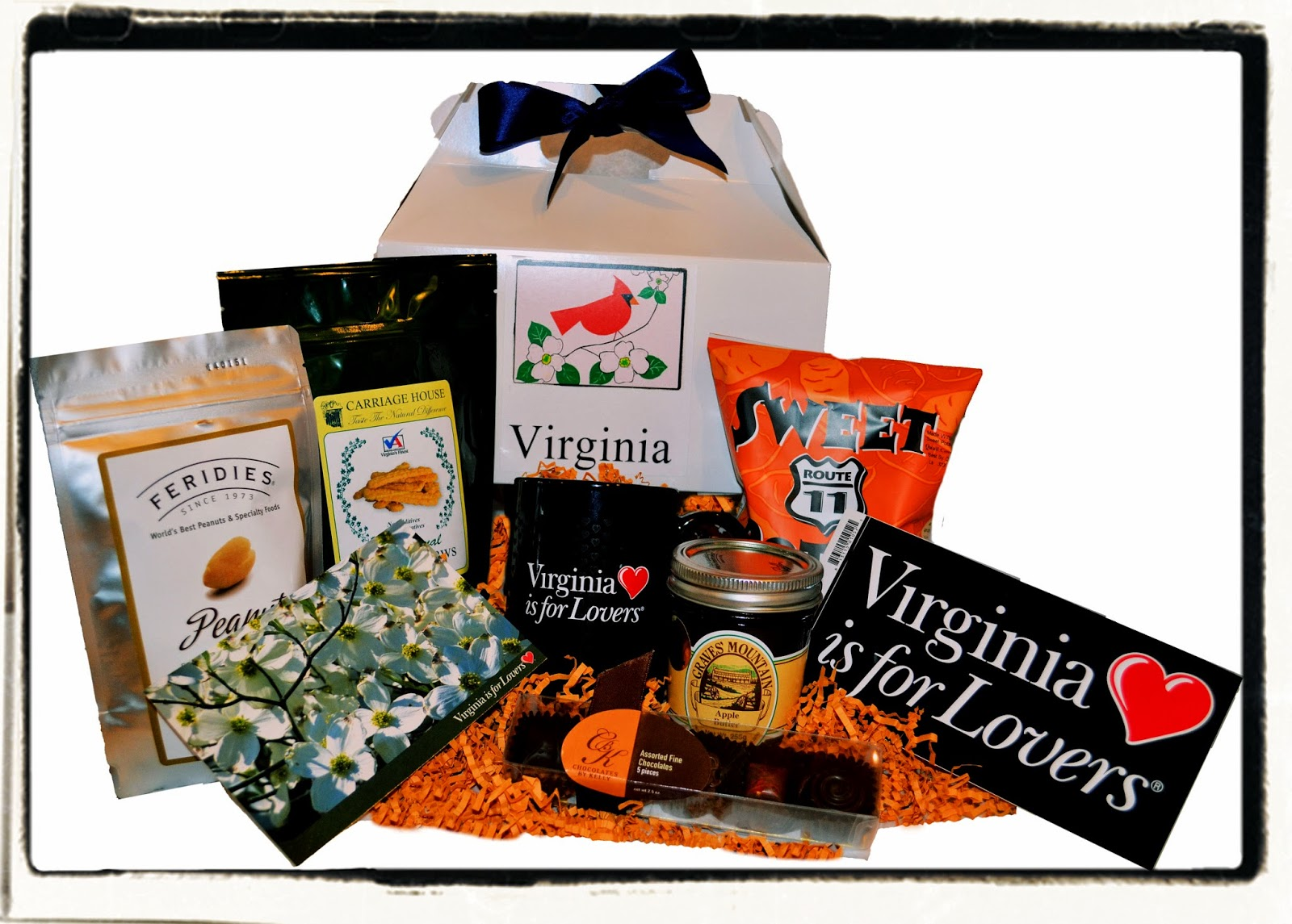 Wedding Guests Richmond Out Of Town Gift Ideas Richmond Virginia