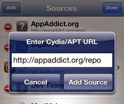 Install AppSync on iOS