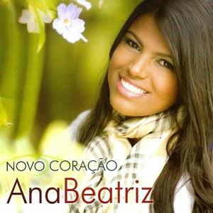 CD Ana Beatriz - Novo Coração 2014
