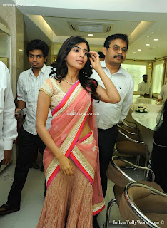Samantha launches Kirtilals Show Room Photos Pics