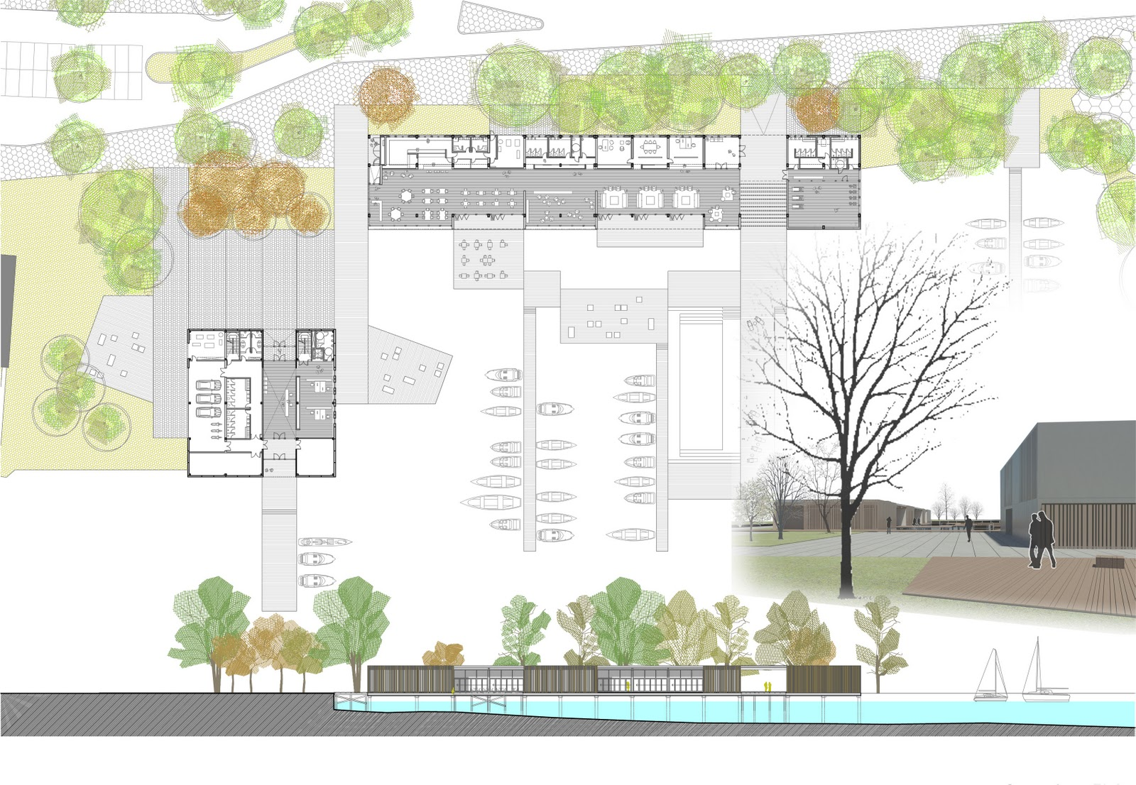 Msb arq for Carrera de arquitectura