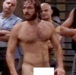 Think, that Oz naked prison male assured