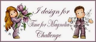 I Design For!!