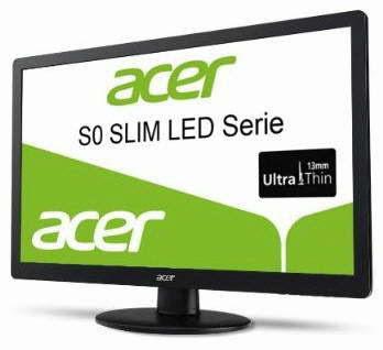 best Acer S200HL