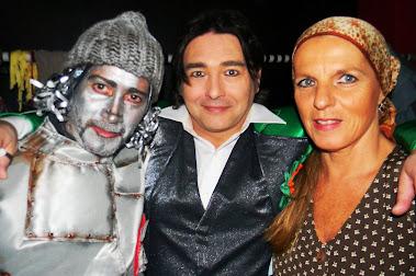 El mago de Oz...de Escaramusch producciones