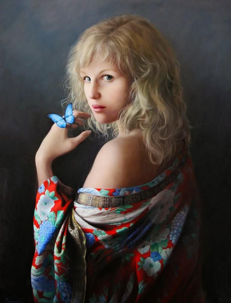 retratos-de-mujeres-oleos