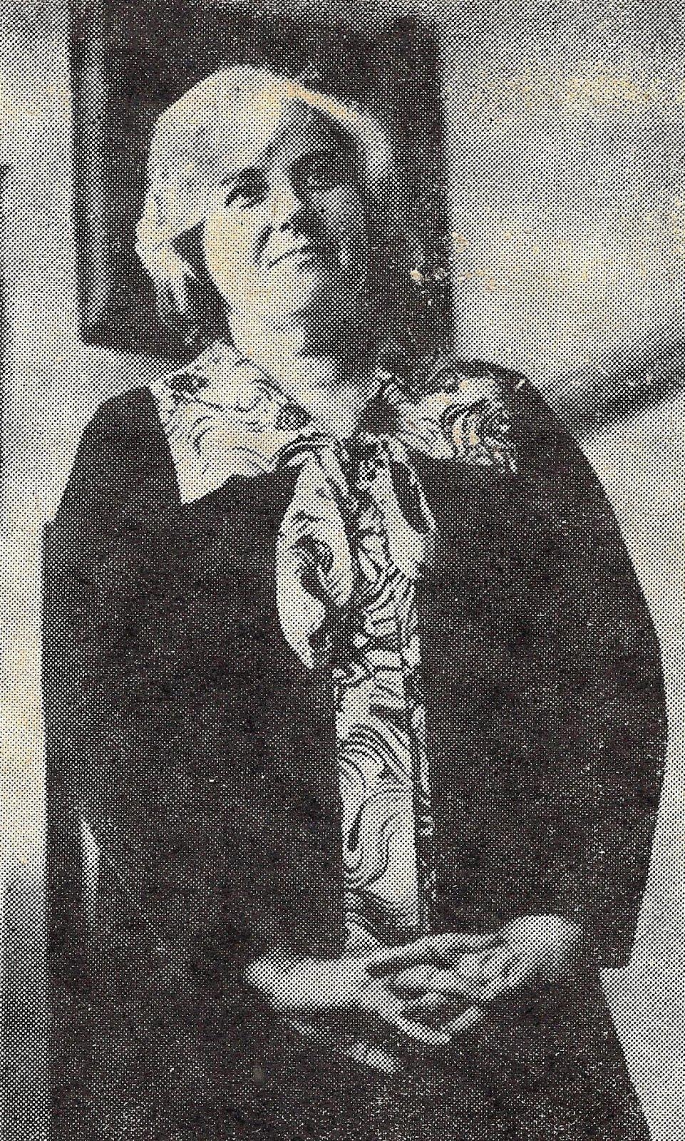 """Gleznotāja Zenta Muceniece dzimusi 1924. gada 25. aprīlī Valles pagasta ,, Ģēģeros """""""