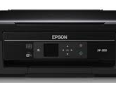 Epson Expression Home XP-300 Driver Free Download