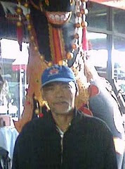 Ahmad Zaenuddin, S.Ag