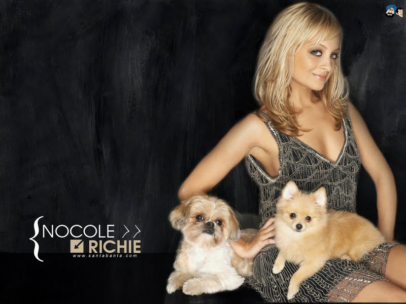 Nicole Richie wallpaper