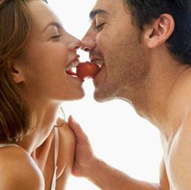 The 3 Best Foods to Boost Sex Drive