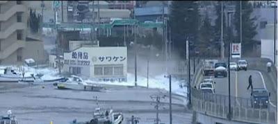 gempa jepang 11 maret 2011