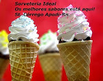 sorveteria ideal