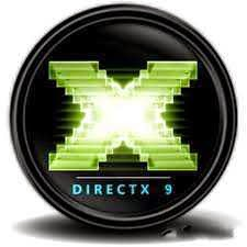 Directx 9.0c (Jun 10) Terbaru Update Offline Installer