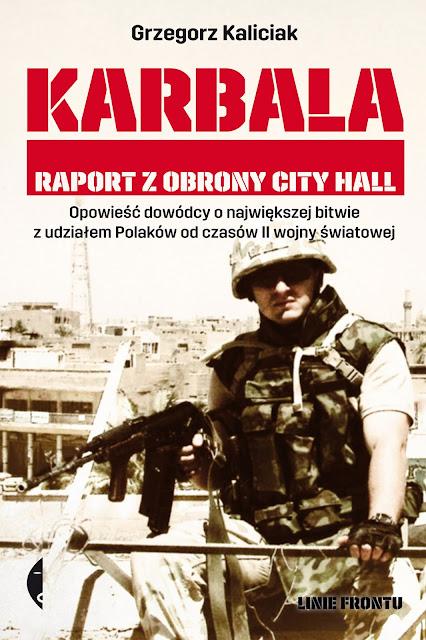 Obrona City Hall w relacjach uczestnika wydarzeń