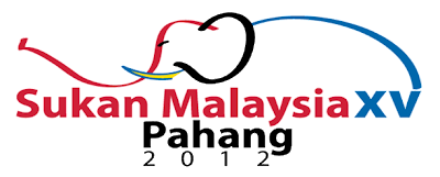 SUKMA XV Pahang 2012 | 10-7-2012
