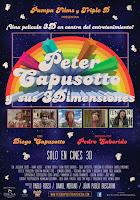 Peter Capusotto y sus 3 dimensiones (2012) online y gratis