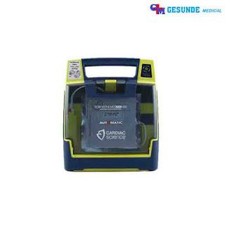 AED Power Heart Cardiac Science