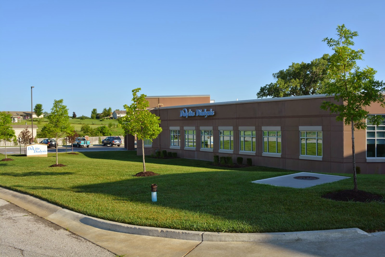 BRES' #CRE Deal of the Week - MOB Wyco Sale