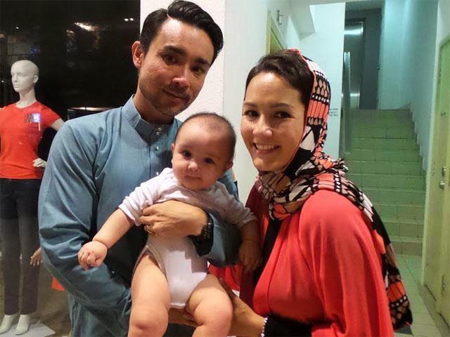 Yasmin Hani Buka Akaun Bank Noah Untuk Simpan Duit Raya