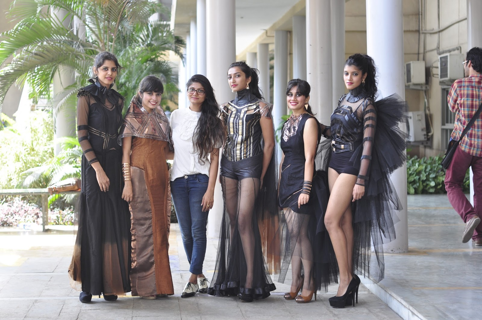 Top fashion designing colleges in india 72
