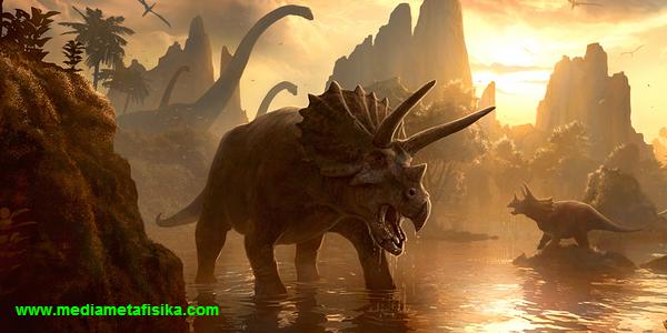 Benarkah Manusia dan Dinosaurus Pernah Hidup Berdampingan?