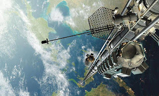 By 2050, there might be a Japanese elevator to space