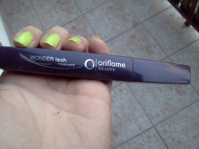 Tusz do rzęs Oriflame Beauty WONDER Lash:)