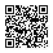 Blog QR code