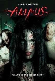 مشاهدة فيلم الرعب والاثارة Animus مترجم أون لاين بجودة DVDRip