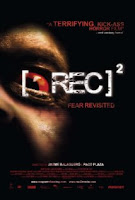 Watch [Rec] ² Movie