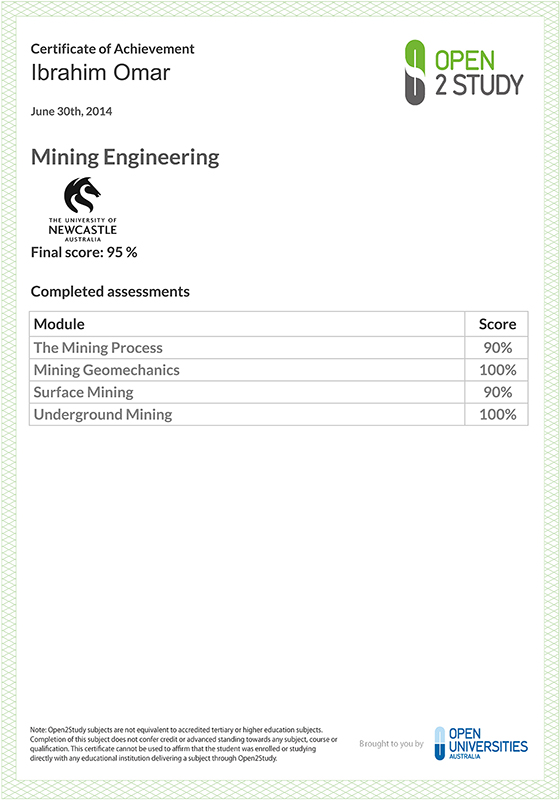 Mining Engineering Newcastle, Drs. Olivier Buzzi Stephen Fityus and Anna Giacomini