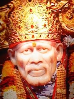 Sai Baba Sms Shayari