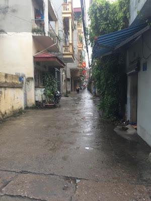bán đất thổ cư phố Yên Bình Văn Quán hà đông