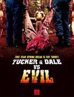 Tucker y Dale contra el mal (2010) online y gratis