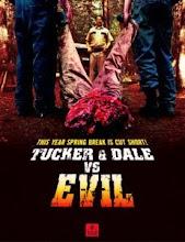 Tucker y Dale contra el mal (2010)
