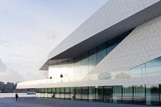 Nueva Arquitectura amsterdam