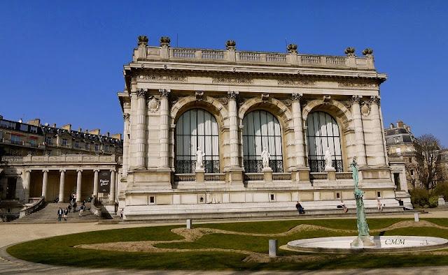 Museu da Moda em Paris