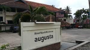 Hotel Gusta Garut